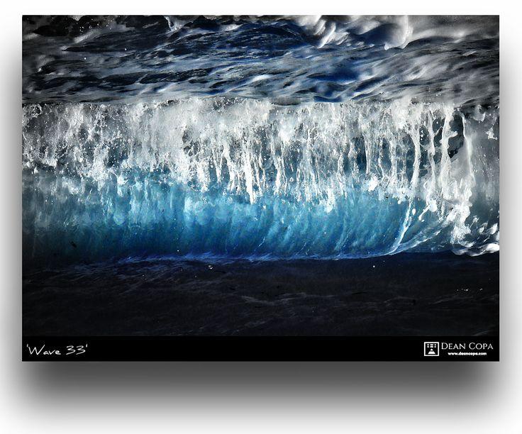 'Wave 33' 2015 by Dean Copa // Website : http://www.deancopa.com/contact Instagram : http://www.instagram.com/dean_copa Facebook : https://www.facebook.com/deancopa/