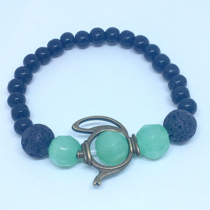 A personal favorite from my Etsy shop https://www.etsy.com/ca/listing/597852849/teapot-bracelet-teapot-diffuser-bracelet