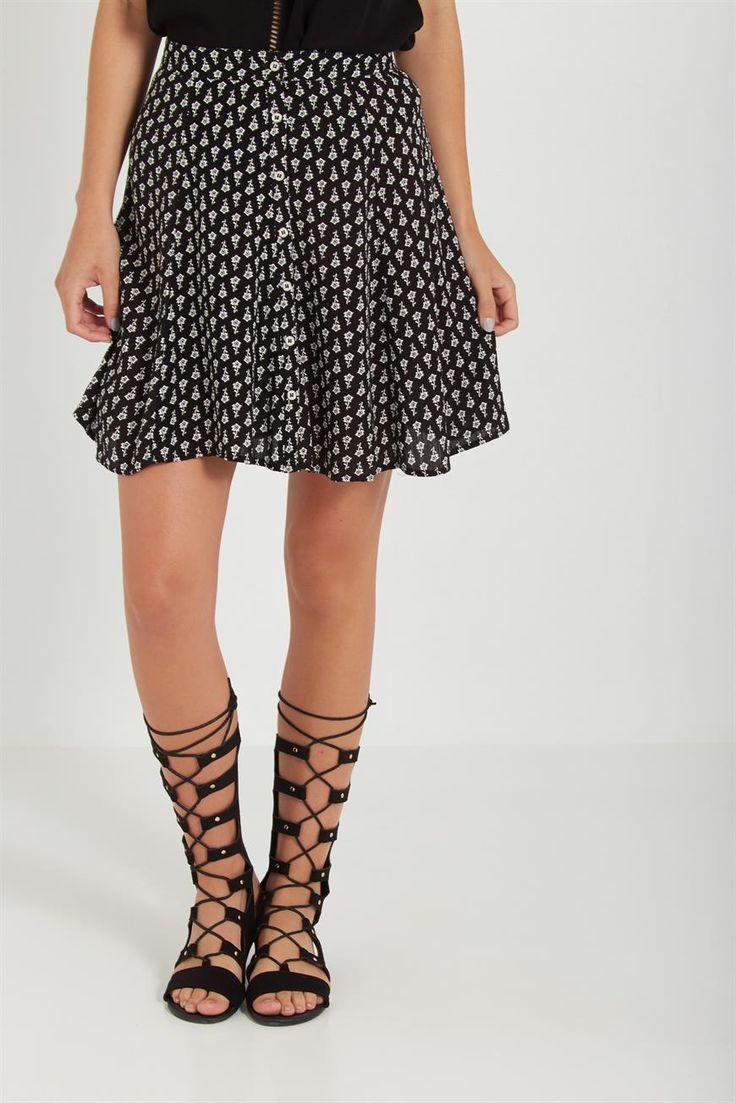 wv sally flippy skirt
