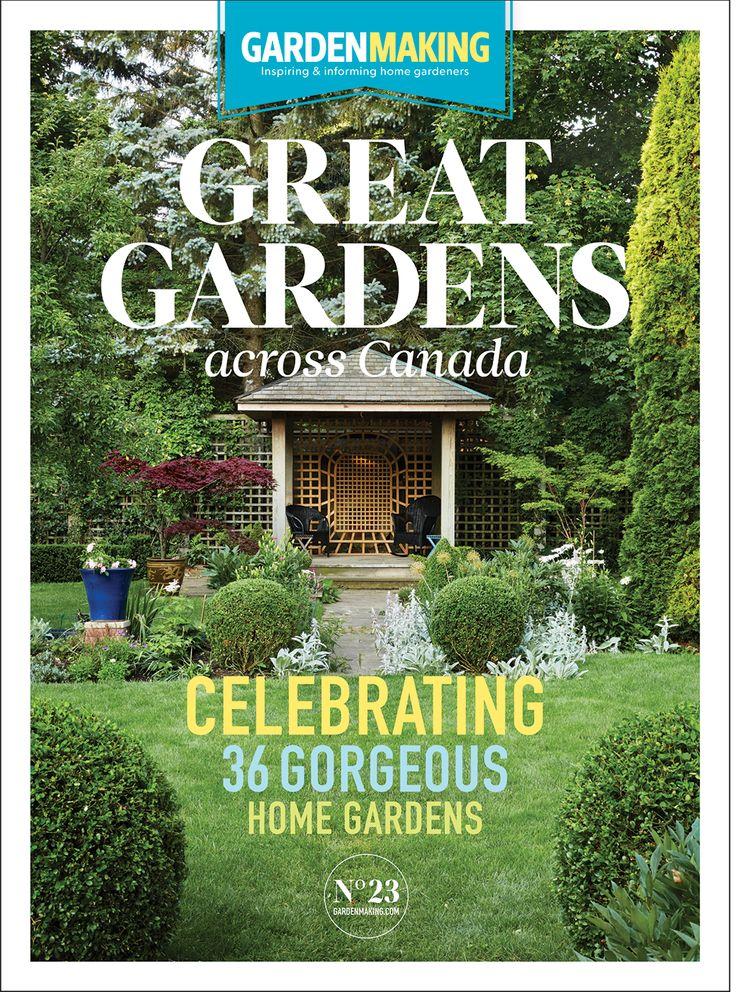 No. 23 – Great Gardens