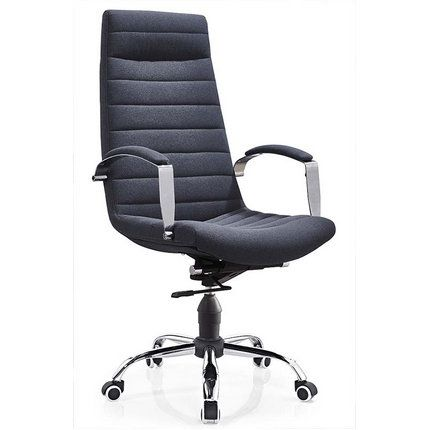 China Supplier Leather Reclining Office Chair Manager Seatin_China staff office chairs & leisure seating factory in Alibaba