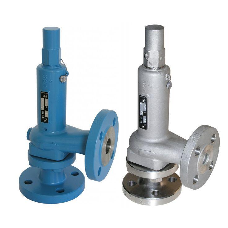 Niezgodka type 3 relief valve relief valve valve