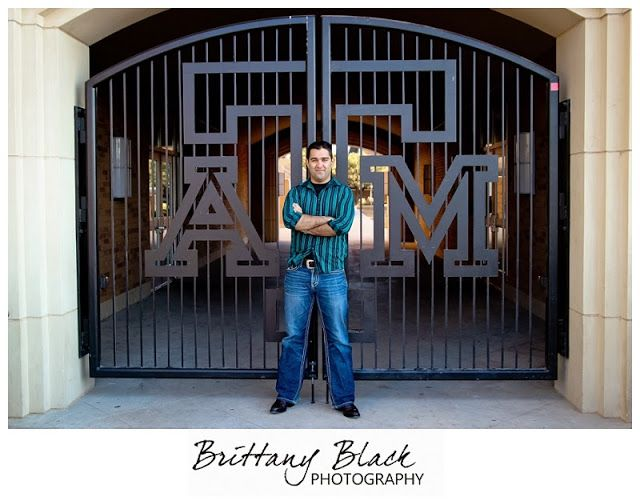 aggie senior pictures on northgate, texas a&m campus, military walk, koldus building. pose, aggie ring, solo guy male photos. college station / fort worth texas photographer