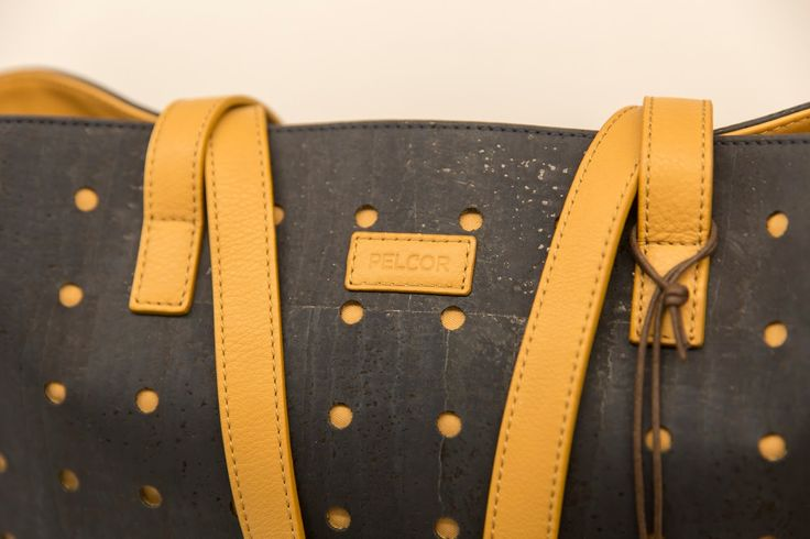 Beautiful and exclusive luxury cork bags!