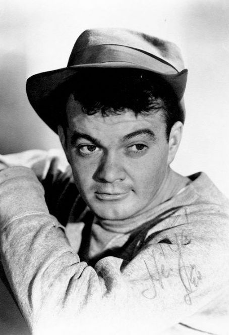 Leo Gorcey(one of the Dead End Kids)