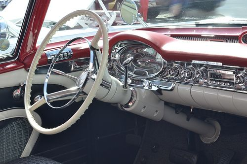 38 best 1957 oldsmobile rocket 88 images on pinterest antique cars old school cars and. Black Bedroom Furniture Sets. Home Design Ideas
