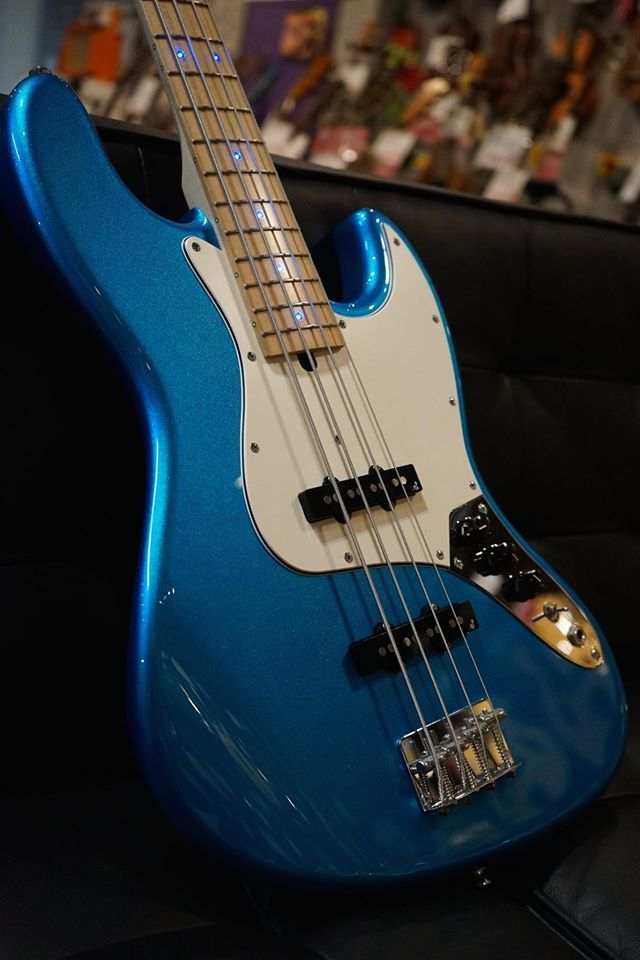 Sago Classic Style J4 LED Lake Placid Blue  http://www.chuya-online.com/products/90927/index.html