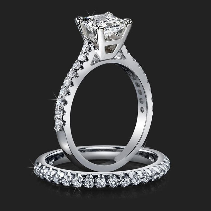 1063 best The Most Unique Engagement Rings images on Pinterest