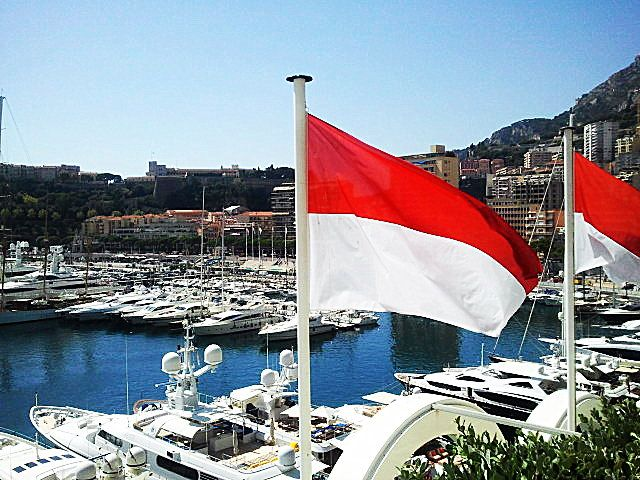 Montecarlo Port Hercule