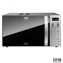 Ifb Microwave Oven 25sc4 Convection 25 Litre Accessories Online Kitchen