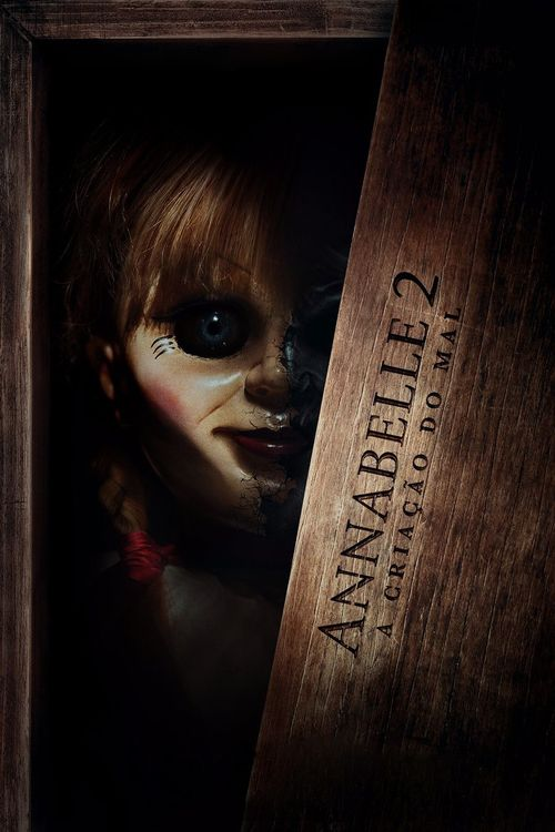 Watch Annabelle: Creation (2017) Full Movie HD Free Download