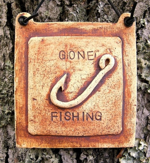 Gone Fishing Signs Decor: 21 Best Cozy Home And Cabin Sayings Images On Pinterest