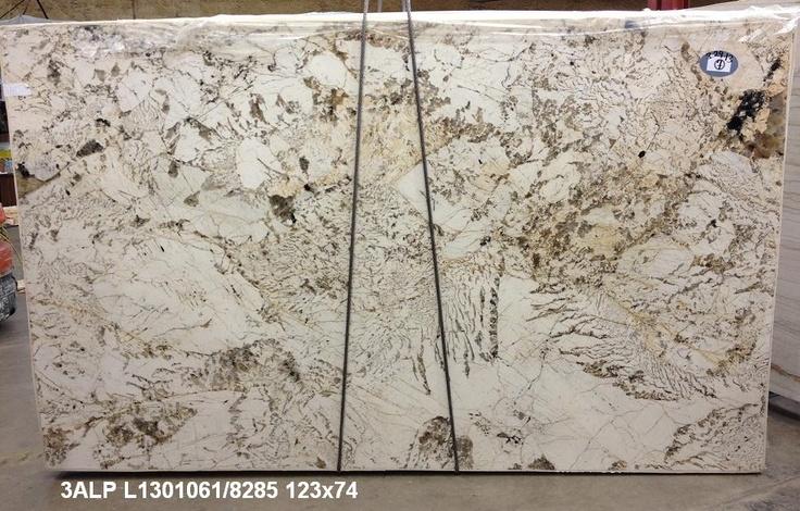 Alpinus granite (Levantina Dallas)