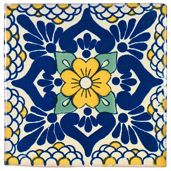 322 Best Talavera Images On Pinterest Tiles Mosaics And