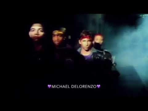 Michael DeLorenzo Dance Montage #1 - YouTube