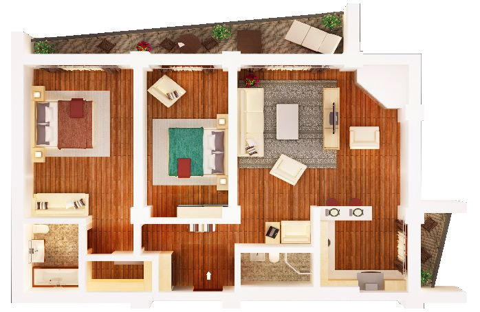 #Gldani #Palace #Overseas #Property #Buy2Let #Tbilisi #RepublicOfGeorgia    Apartment 3B: 2 Bedroom 2 Bathroom 108.4 Square Meters + 17.0 Square Meter Balcony total area 125.4 Square Meters. Comprises Hall 5.2 Square Meters. Lounge / Kitchen 43.3 Square Meters, Bedroom 1 23.1 Square Meters En Suite  Bathroom 4.7 Square Meters, Walk in Wardrobe 2.6 Square Meters, Bedroom 2 16.2 Square Meters, Bathroom 2: 3.1 Square Meters.$61,446 / £37,240