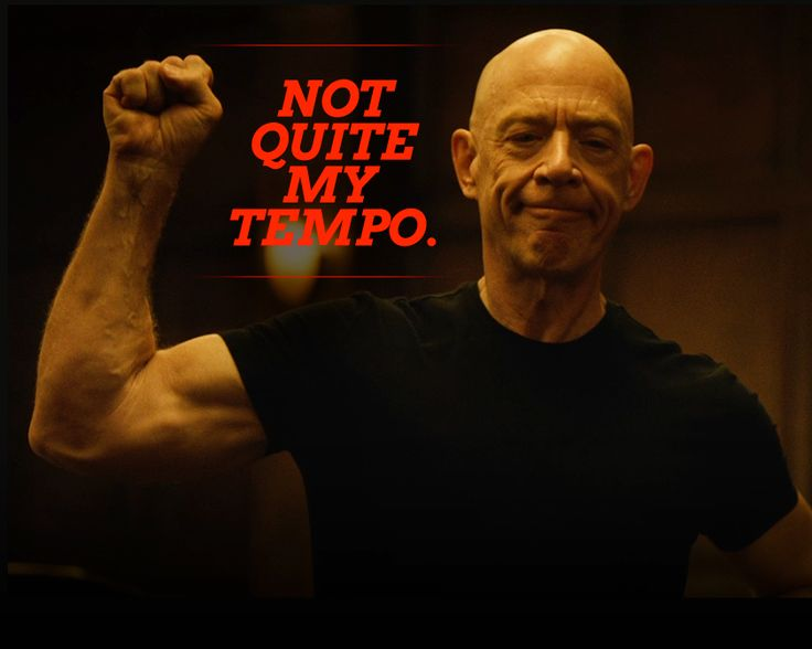 Whiplash, not quite my tempo, Fletcher, J.K. Simmons, Oscar 2015, película, cine.