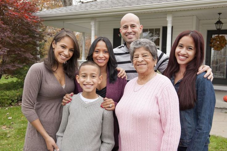 How Family Relationships Affect a Person's IBS