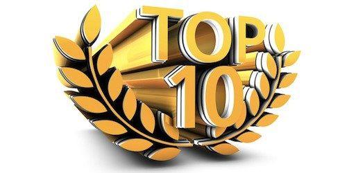 Top 2017 : Découvrez les meilleurs mobiles 2017 par les professionnels