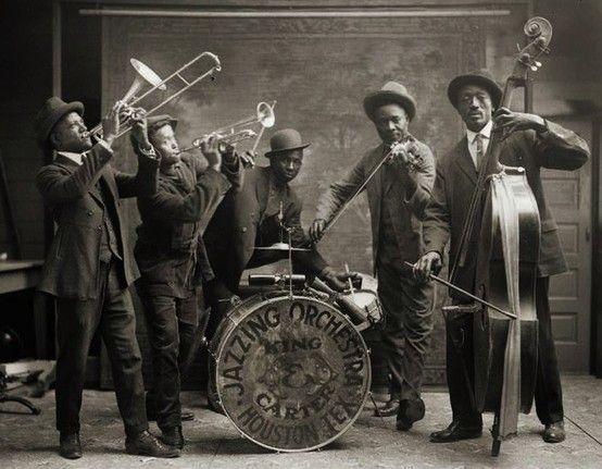 Jazz Band in Charleston, Houston, Texas, and around the world. Join us @ www.DoTheCharleston.com