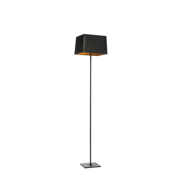 Such a sleek look for a floor lamp