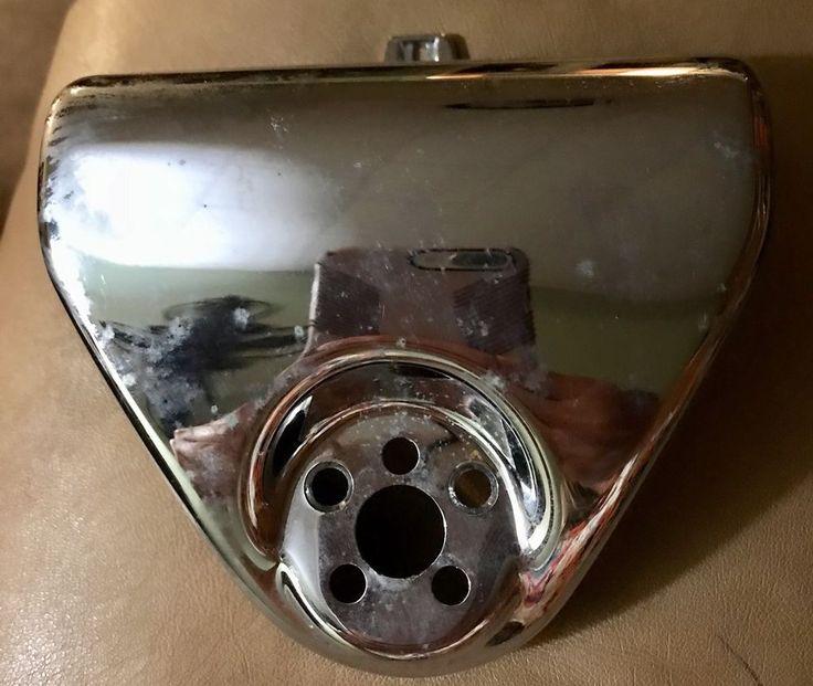 Harley Davidson Handlebar Chrome Riser Cover #67866-94  | eBay