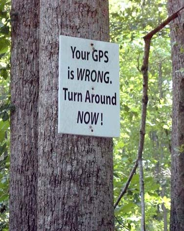 I could probably use this sign occasionally.