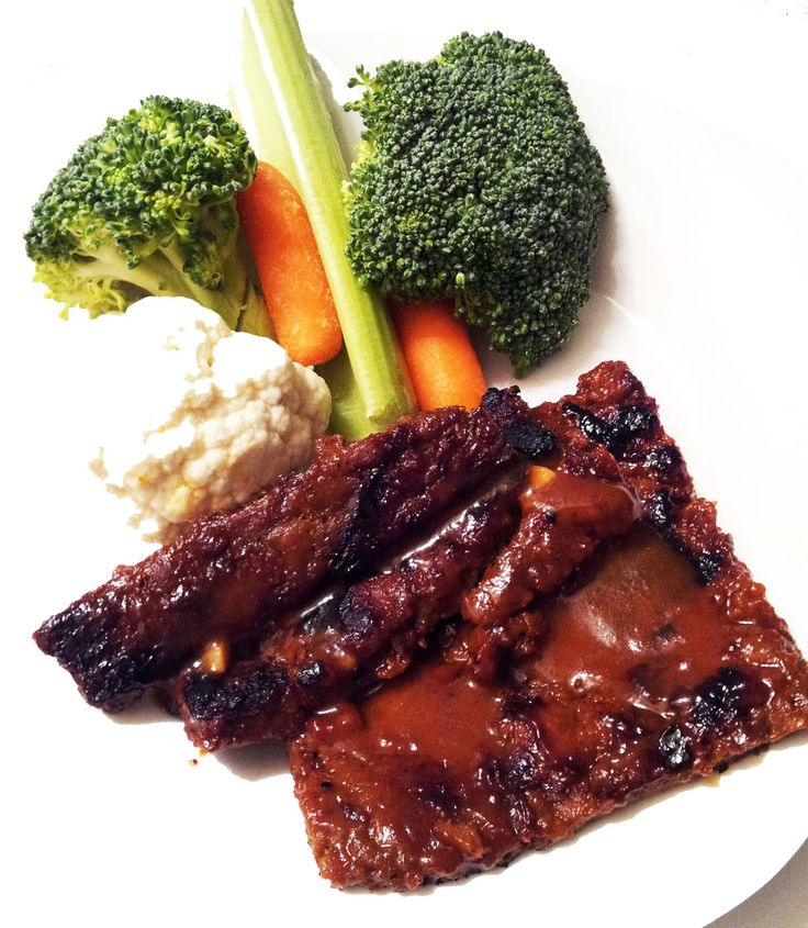 A Profound Hatred of Meat: Chipotle Orange Barbecued Ribs