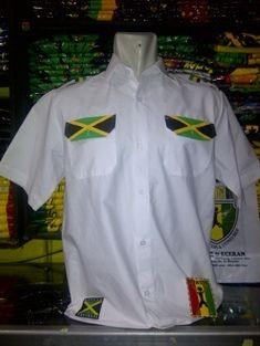 SHIRT JAMAICA