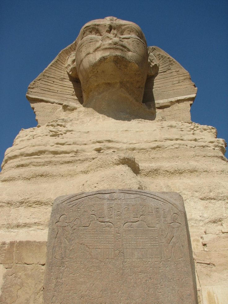 egypt pyramids sphinx inside - photo #4