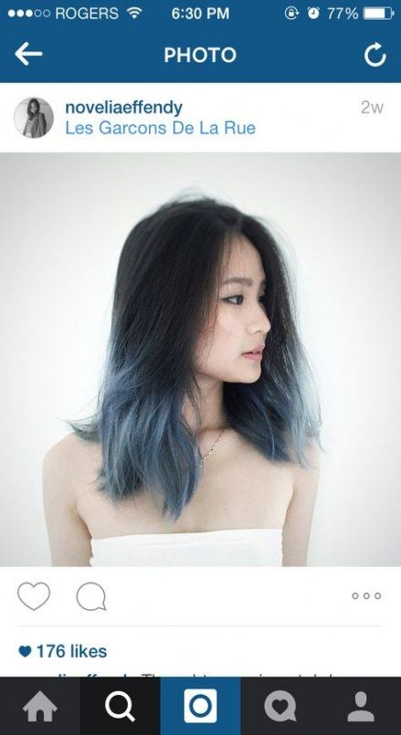 Hair Color Asian Ombre Short Hairstyles 35 New Ideas