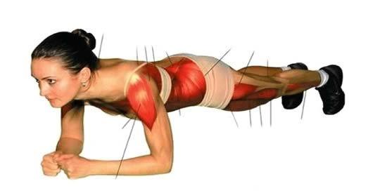 Questo esercizio è 1000 volte più efficace dei classici esercizi addominali