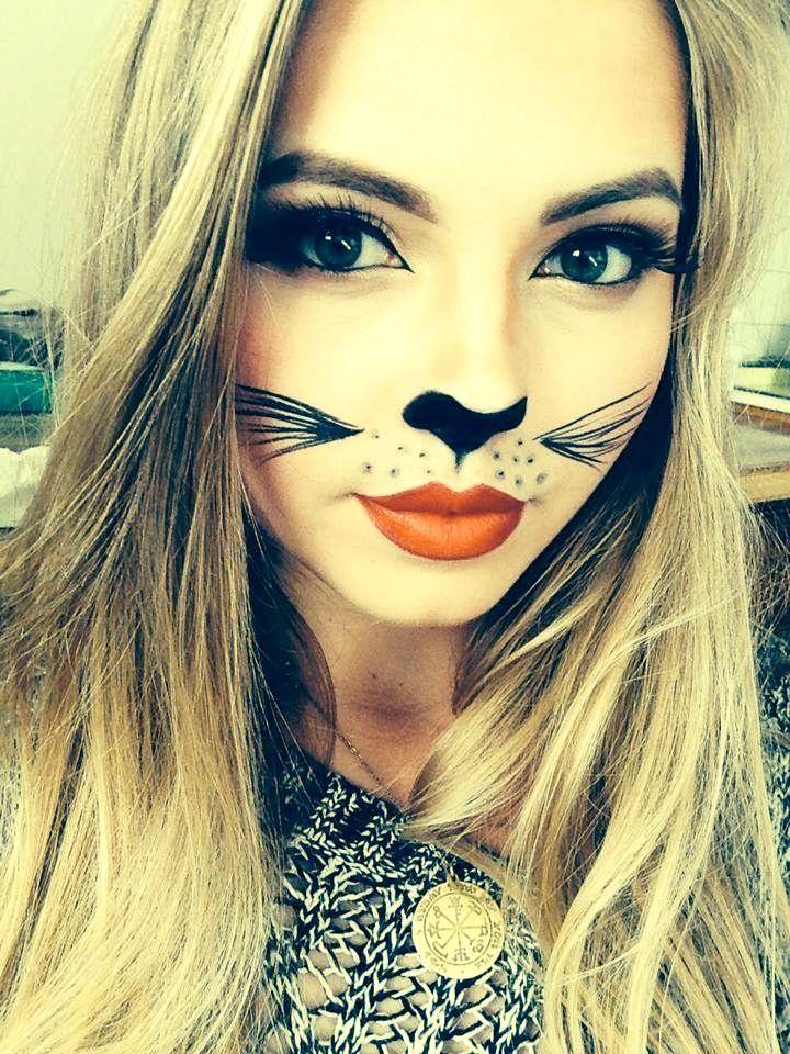 293 best Cat Women images on Pinterest | Halloween ideas ...