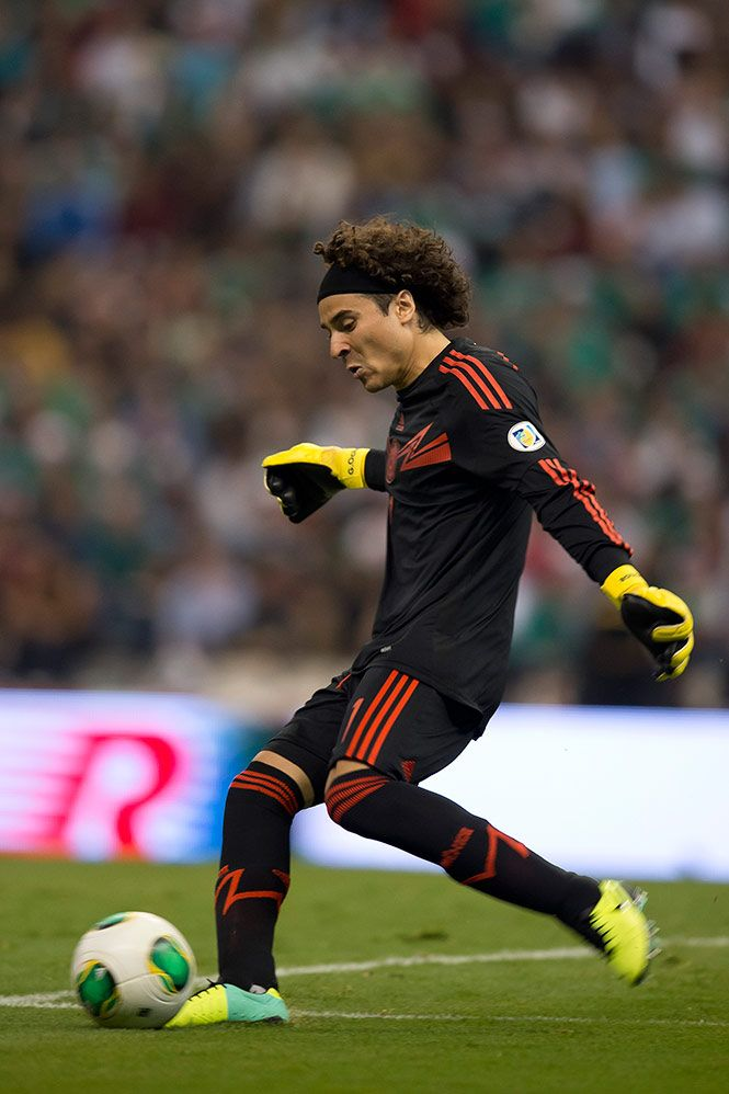 powerade wallpaper guillermo ochoa - photo #32