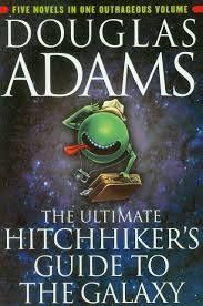Douglas Adams ::