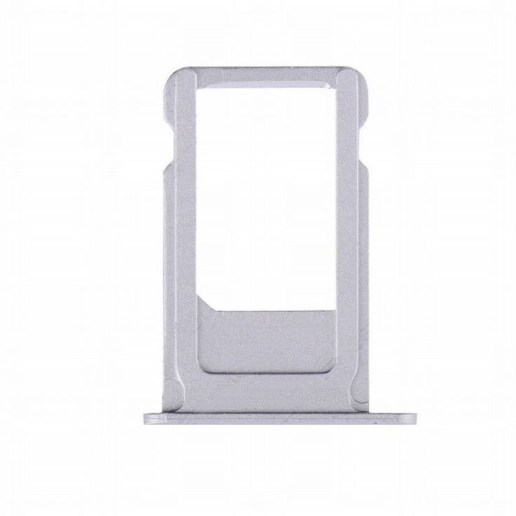 Find More Adapters Information about 100PCS SIM Card Tray Holder Slot Replacement Adapter for iPhone 6s plus 6splus iPhone6splus Repair Parts Rose Gold Gray Silver,High Quality card reader writer software,China adapter dual sim card Suppliers, Cheap card stock paper wholesale from Geek on Aliexpress.com