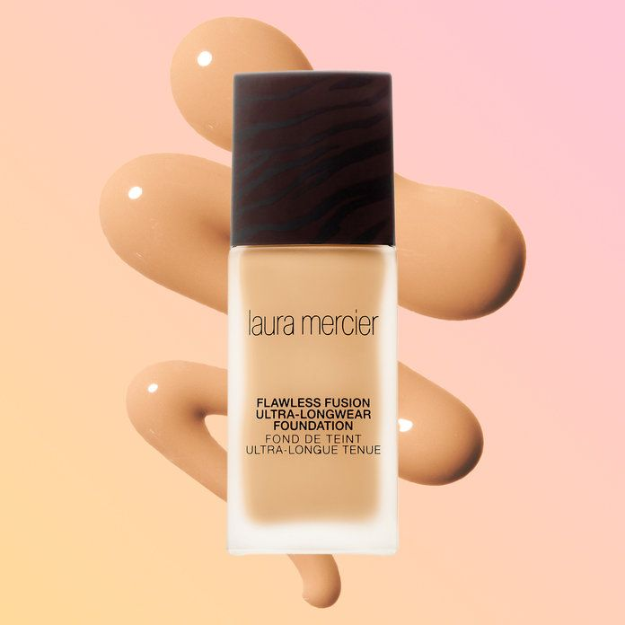 This New Full-Coverage Foundation Looks Like Your Actual Skin