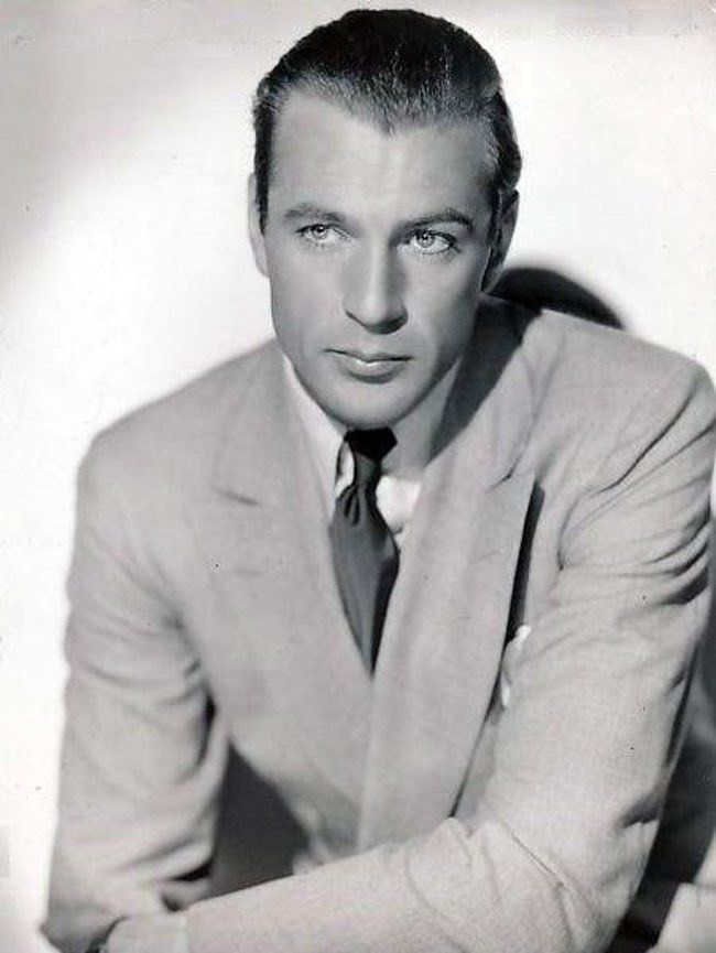Gary Cooper is listed (or ranked) 63 on the list Catholic Celebrities