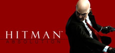 Hitman Absolution Steam Video Game Code Serial Free Stealth Action Singleplayer