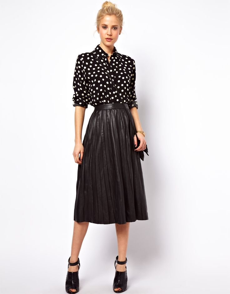 If I can't have the Marni version, I'll take the asos version.