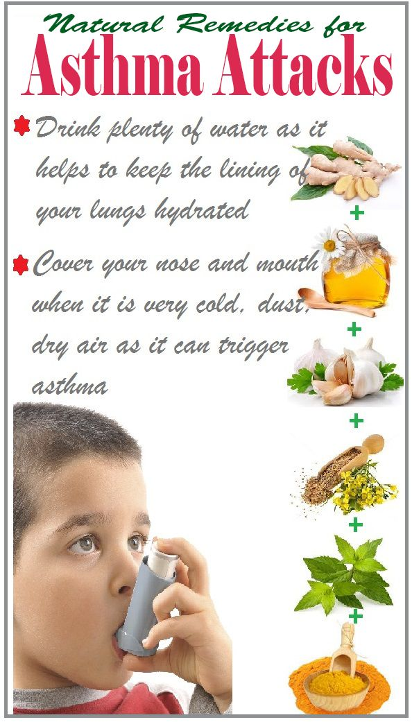 Home Remedies for Asthma | Health Tips - Lungs/Asthma/Cough | Home