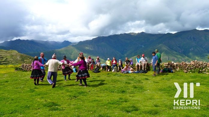 Student Expedition in Peru: Beaconsfield High School (April 2012)