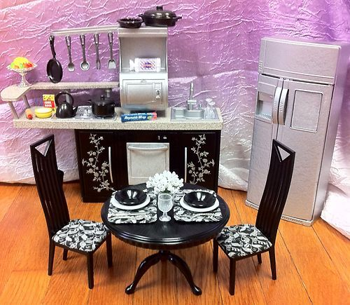 Dreams House Furniture: Best 25+ Barbie Room Ideas On Pinterest