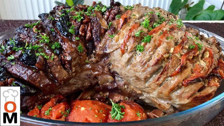 Мясо к Новому Году - Король Праздничного Стола!!! | New Year's Eve Meat ...