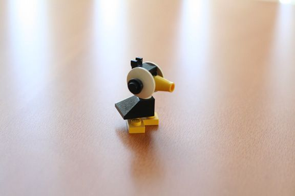 Lego Duck | Flickr - Photo Sharing!
