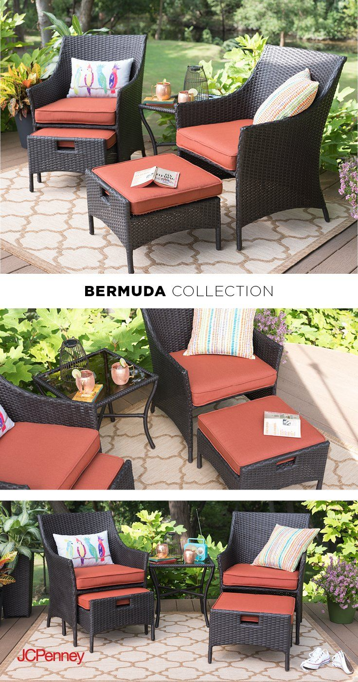 When The Days Last Longer And The Sun Shines Brighter You Know It S The Perfect Time For So Pallet Furniture Outdoor Outdoor Furniture Plans Outdoor Furniture