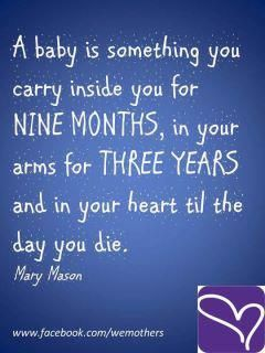 .: Cards Mothers, Mothers Love, My Heart, Love You Forever, Mothers To Sons Quotes, Babys Kids, Inspiration Quotes, Mom And Sons Quotes, Baby Shower Cards