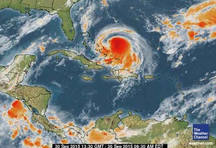 Ha Comenzado Oficialmente La Temporada De Huracanes En El Atlántico