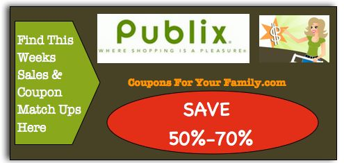 Publix Coupon Matchups July 23 - 29: $.10 Muellers Pasta, $.43 I Cant Believe Its Not Butter, $1.59 Great Northern Toilet Paper and more : #GroceryStores, #Publix, #Stores Check it out here!!