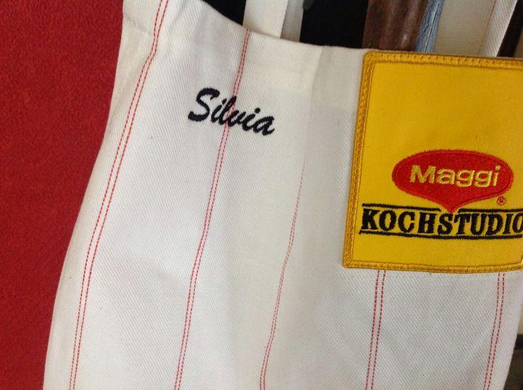 Filines Testblog: Maggi Koch-Challenge im Nestle Haus Frankfurt